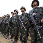 لداخ میں غیرقانونی بھارتی تعمیرات، چین نے فوجی قوت مزید بڑھا دی