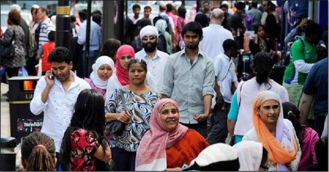 برطانیہ میں پاکستانی برادری کو کورونا سے زیادہ خطرہ ہے ،نئی تحقیق