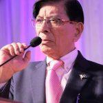 جاپان نے پاکستانی پروفیسرکو سب سے بڑے سول اعزاز سے نواز دیا