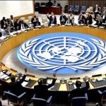 اقوام متحدہ میں عرب گروپ کی اسرائیل کو اہم نشست دینے کی مخالفت
