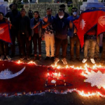 بھارت سے سرحدی کشیدگی، نیپالی پارلیمنٹ میں نئے نقشے منظور