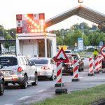 یورپین یونین میں اندرونی سرحدیں کھول دی گئیں،شہریوں کی بلارکاوٹ آمدورفت