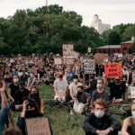 امریکا میں پولیس تشدد اور نسل پرستی کے خلاف احتجاج جاری،10 ہزار گرفتار