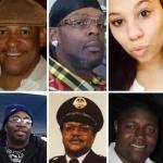 امریکا میں نسل پرستی کے خلاف پرتشدد مظاہروں میں 17 افراد ہلاک