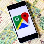 گوگل میپ ایپ میں کووڈ19 سے متعلق مزید الرٹس شامل کرنے کا اعلان