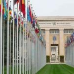 نسل پرستی کیخلاف اقوام متحدہ کی انسانی حقوق کونسل میں بحث