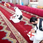 مسلسل 90 روزکی بندش کے بعد مکہ کی 1560 مساجد کھولنے کا فیصلہ