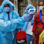 بھارت میں حالات انتہائی خراب،مسلسل تیسرے روز 11 ہزار کورونا کیسز