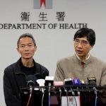 چین میں کورونا وائرس کے 79نئے مریض، 36 کا تعلق بیجنگ سے ہے ،محکمہ صحت