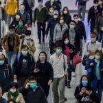 ووہان میں کورونا وائرس کی وبا ممکنہ طور پر اکتوبر میں پھیلنا شروع ہوئی، تحقیق