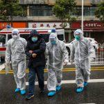 چین کے دارالحکومت بیجنگ میں کورونا کے 100 نئے کیسز کی تصدیق