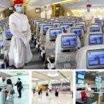 امارات کا 23 جون سے محدود اور مشروط فضائی سفرکی اجازت دینے کا فیصلہ