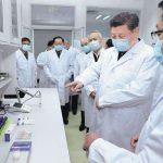 چین نے سب سے پہلے کورونا ویکسین متعارف کرانے کا منصوبہ بنالیا