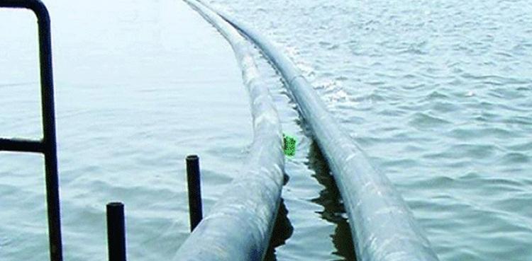 کراچی کے لیے پانی کا منصوبہ کے فورفیز ون تاخیر کا شکار