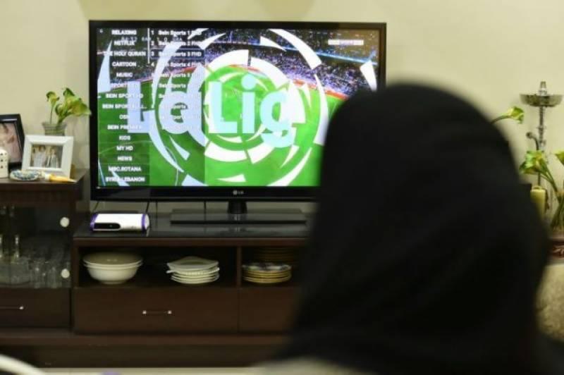 سعودی عرب میں قطری چینل کا نشریاتی لائسنس منسوخ، ایک کروڑ ریال جرمانہ