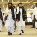مذاکراتی ٹیم میں رد و بدل کا مقصد ٹیم پر کنٹرول کو مضبوط بناناہے ،طالبان