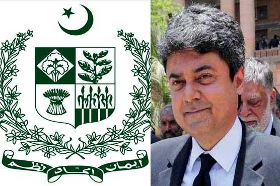 کراچی پر آئینی و قانونی آپشنز کا ٹاسک وزارت قانون کے سپرد