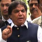 نیب میں پنجاب اسپورٹس بورڈ کرپشن کیس میں لیگی رہنما حنیف عباسی طلب