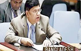 بھارتی ذرائع ابلاغ کے تبصرے بیمار ذہنیت کی نشانی ہیں 'بنگلہ دیش