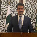 پاکستان کی سویڈن میں قرآن پاک کی بے حرمتی کی مذمت