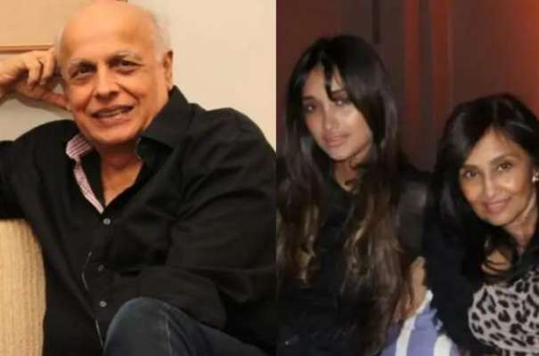 اداکارہ جیا خان کی والدہ کے فلم ساز مہیش بھٹ پر سنگین الزامات
