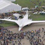 روسی جنگی طیاروں نے طویل ترین پرواز کا عالمی ریکارڈ قائم کر دیا