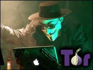 دنیا بھر سے ڈارک ویب کے 179 کارندے گرفتار