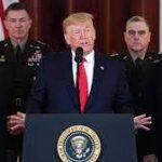 ٹرمپ کے دوبارہ منتخب ہونے پر خارجہ پالیسی مختلف نہیں ہوگی'ماہرین