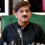 کورونا وائرس سے 24 گھنٹوں میں کسی مریض کا انتقال نہیں ہوا، وزیراعلیٰ سندھ