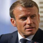 مسلمانوں کی بائیکاٹ مہم سے فرانسیسی صدر پریشان