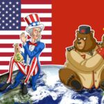 سوویت یونین میں کمیونزم امریکی بینکروں نے برپا کروایا