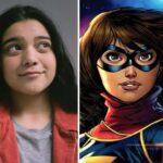 مسلم سپر ہیرو گرل کی ٹی وی سیریز کیلئے پاکستانی لڑکی کا انتخاب