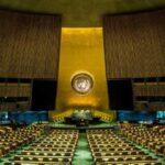 آزادی اظہار کے ساتھ مذاہب کا احترام بھی ضروری ہے ، اقوام متحدہ