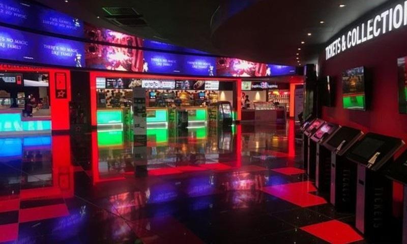 کورونا وبا،سائن ورلڈ کا امریکا اور برطانیا میں تمام سنیما بند کرنے کا فیصلہ