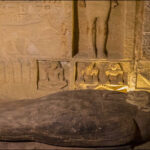ڈھائی ہزار برس قبل دفنائی گئیں درجنوں حنوط شدہ لاشیں دریافت