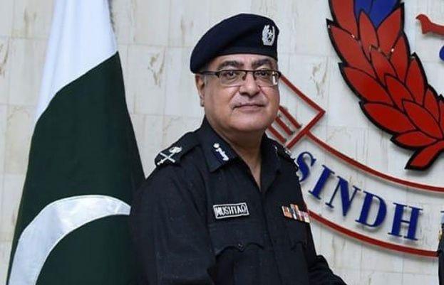 کیپٹن صفدر کی گرفتاری کا دباؤ،سندھ پولیس کے اعلی افسران کی چھٹیوں کی درخواست