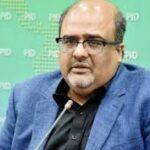 بلاول بھٹو سندھ کے مشیروں کے اثاثے چھپانے کی کوشش کررہے ہیں ،شہزاد اکبر