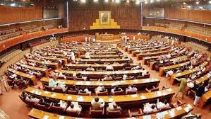 قومی اسمبلی،اجلاس بلانے کیلئے اپوزیشن نے اپنی ریکوزیشن واپس لے لی