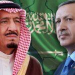 سعودی عرب کا اپنے شہریوں کو ''ترک اشیاء ''کا بائیکاٹ کرنے کی ہدایت