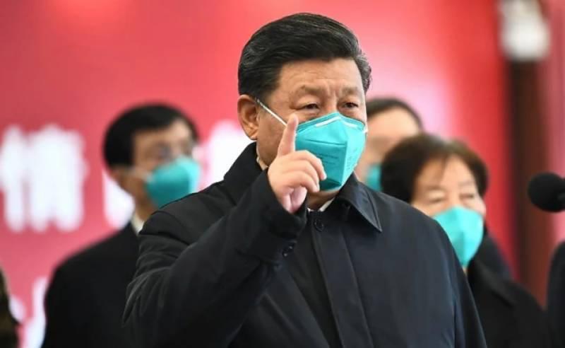 نئے چین کی طاقت سے امریکا آگاہ نہیں، صدر شی