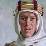 لارنس آف عربیا ,شریف مکہ لارڈکچرکے اُکسانے پرترکوں کیخلاف جنگ پرآمادہ ہوگیا