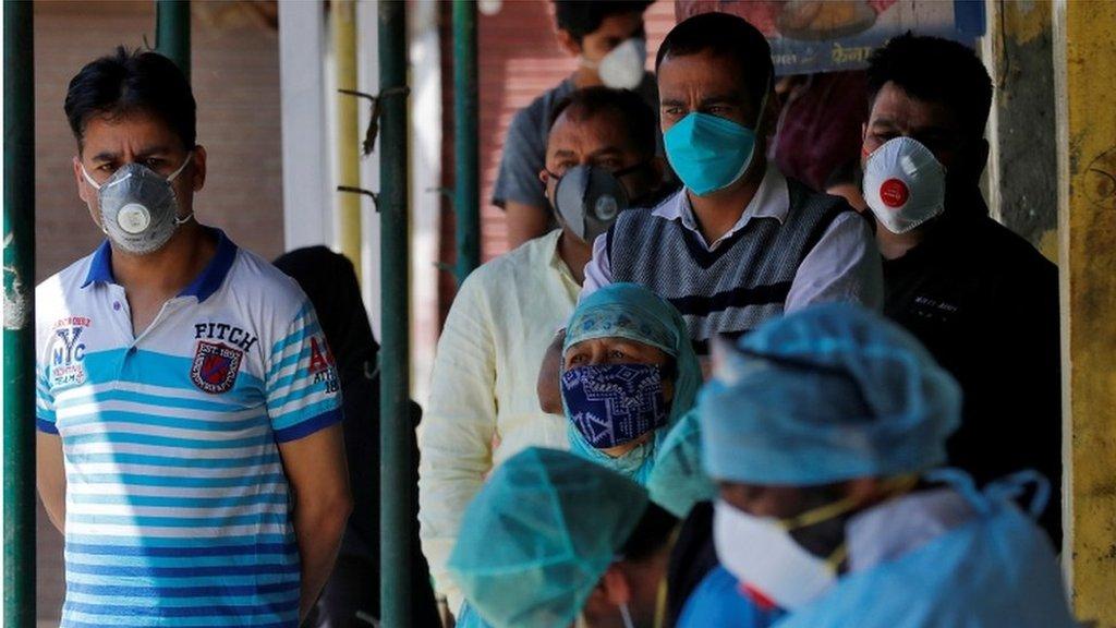کورونا وائرس ،مزید54افراد جاں بحق 3113نئے کیسز رپورٹ