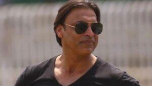 پاکستان کو واپس بھیجنے کی وارننگ، شعیب اختر نے نیوزی لینڈ کرکٹ بورڈ کو کھری کھری سنا دیں