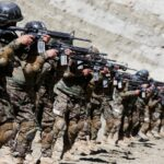 امریکا نے افغانستان میں 10 فوجی اڈے بند کردیے