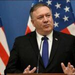 ایران کے جوہری پروگرام میں مدد، امریکا کی روسی ، چینی کمپنیوں پر معاشی پابندیاں