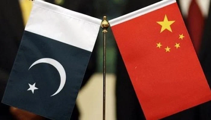 دہشتگردوں کے خلاف کریک ڈان میں پاکستان کے ساتھ کھڑے ہیں، چین