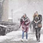 برطانیہ میں10برس کے سخت ترین موسم سرما کی پیش گوئی