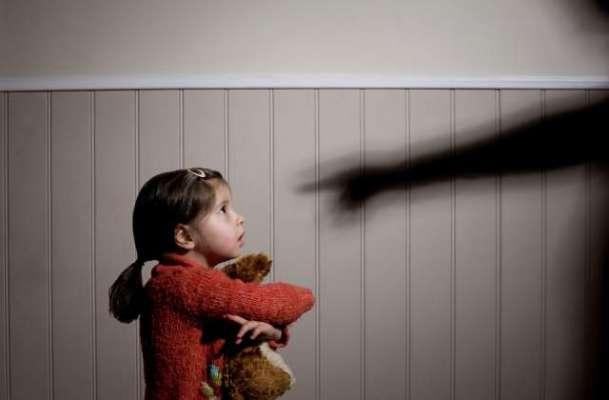 بچوں پرجنسی وجسمانی تشدد میں 14فیصد اضافہ