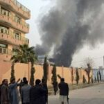 افغان طالبان کے خلاف فضائی حملے میں14شہریوں کی ہلاکت کی تحقیقات