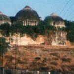 بابری مسجد کی جگہ تعمیر ہونے والی مسجد احمد اللہ شاہ کے نام سے منسوب
